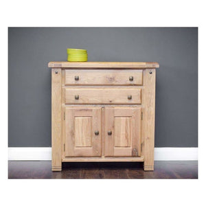 Donny - Side Board (2 Drawers And Doors) - Furniture