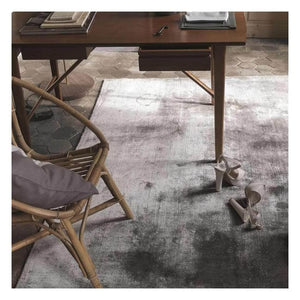 Eberson Slate Rug - Designers Guild - Large - Rugs