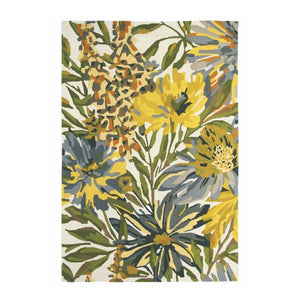 Floreale Maize Rug - Harlequin (Large 200 X 240Cm) - Rugs