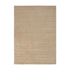 Formation Copper Rug - Harlequin (Large 200 X 280Cm) - Rugs