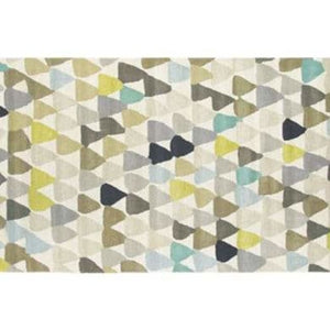 Lulu Pebble Rug - Harlequin (Large 200 X 280Cm) - Rugs