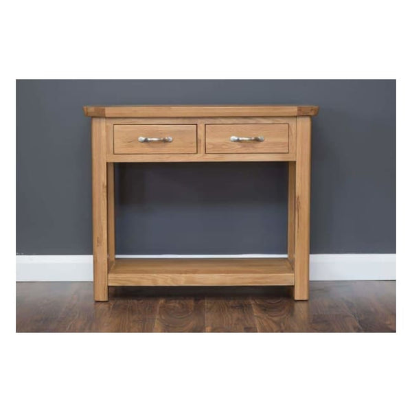 Manhattan- Console Table - Furniture