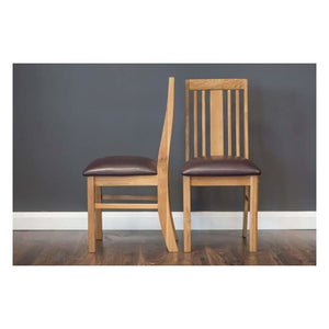 Manhattan- Dining Chair - Furniture