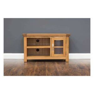 Manhattan- Tv Unit- Small - Furniture