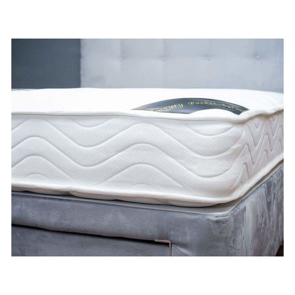 Mattress- Opal Pocket Sprung - 72 - Furniture