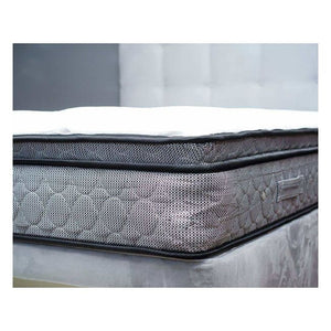 Mattress- Sapphire Pillow Top - 72 - Furniture