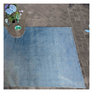 Phipps Sky Rug - Designers Guild - Medium - Rugs
