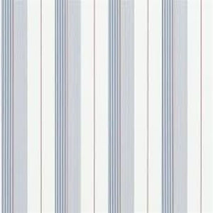 Ralph Lauren Aiden Stripe Wallpaper - Wallpaper