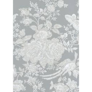 Ralph Lauren Vintage Dauphine Drawing Room Wallpaper - Wallpaper