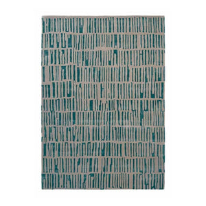 Skintilla Kingfisher Rugs - Harlequin (Large 200 X 280Cm) - Rugs