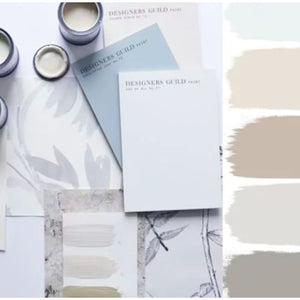 Virtual Paint Consultation - Design Consultation