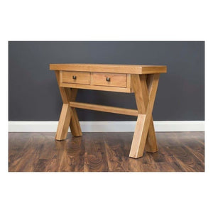 X Console Table - Furniture