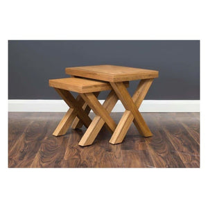 X Nest O F Tables - Furniture