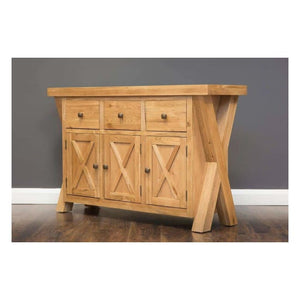 X Sideboard Large - Furniture