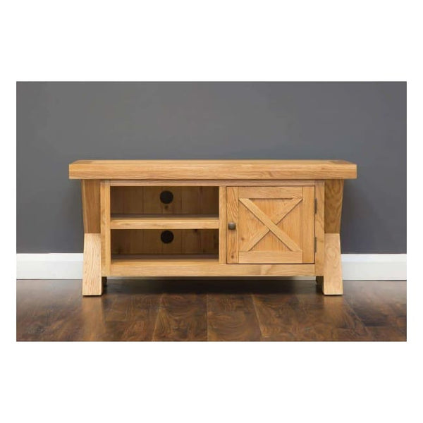 X Tv Unit- 1 Door (1200Mm) - Furniture
