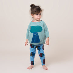 Bobo Choses Leggings med print