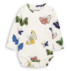 butterflies LS body