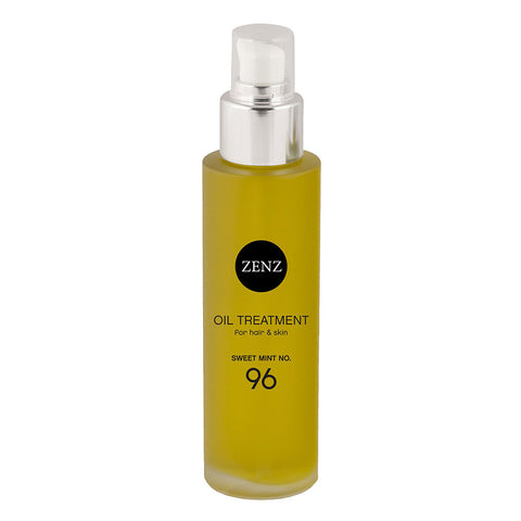 No. 96 Oil Treatment Sweet Mint<br/>100 ml