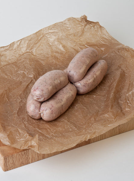 Old English Sausage