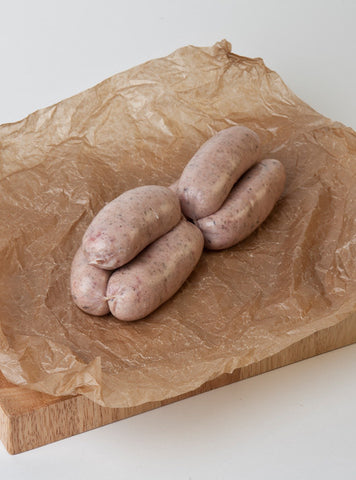Old English Pork Sausage