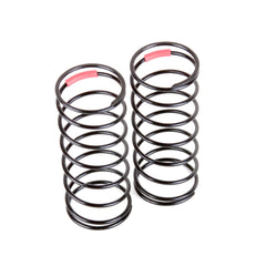 Front Spring, Medium (Red) C-02-VBC-6021