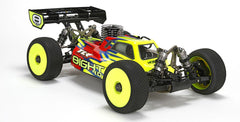 TLR 1/8 8IGHT4.0 4WD Buggy Race Kit TLR04003