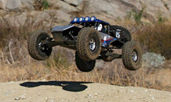 Horizon Vaterra TWIN HAMMERS 4WD Rock Racer Ready-to-Run Kit VTR03013