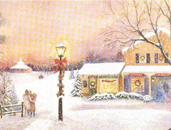 PEDDLER'S VILLAGE - 12 CARD PACK