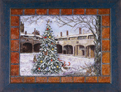 MORAVIAN POTTERY & TILE WORKS - 10 NOTE CARD PACK