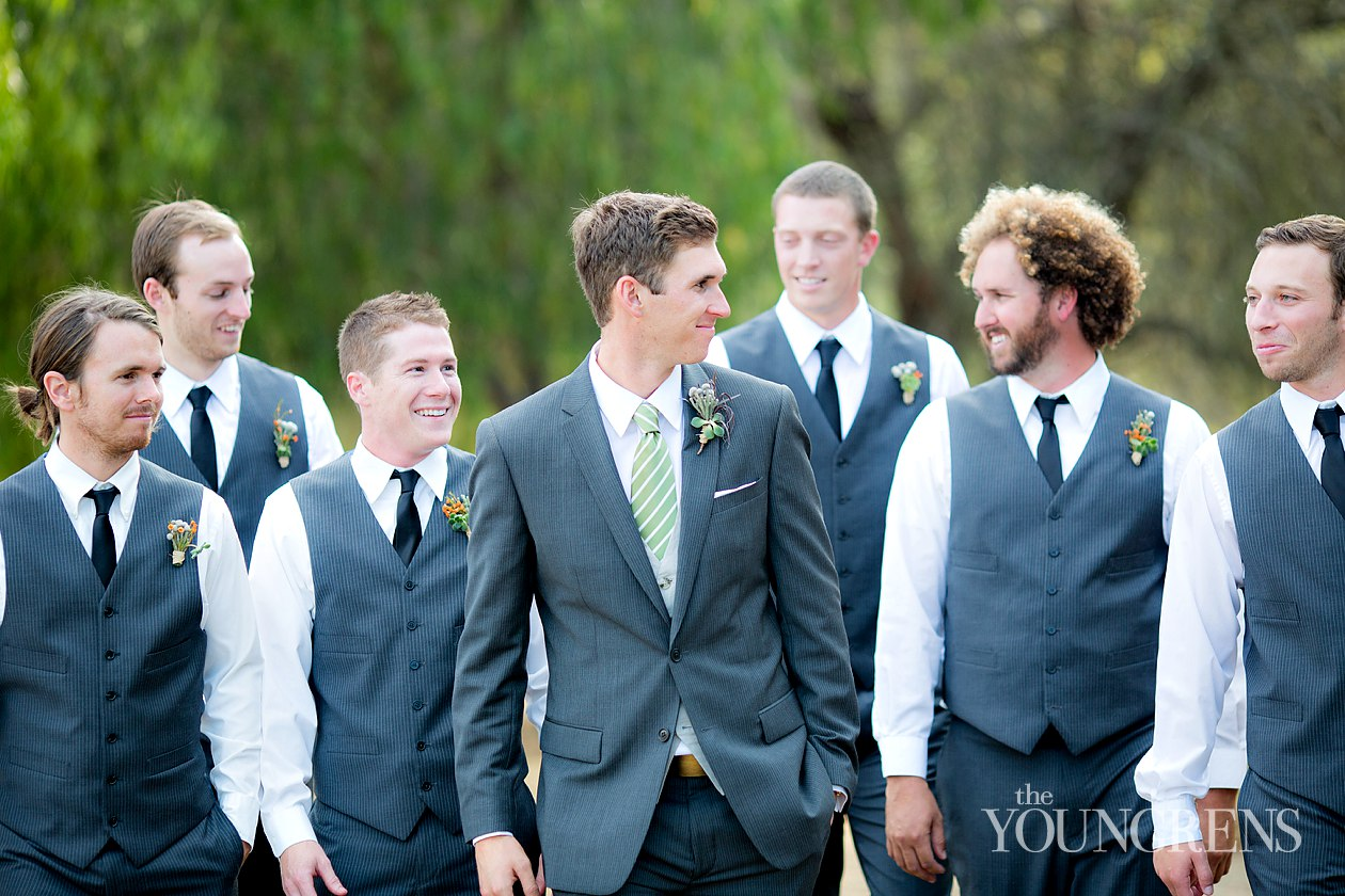 50 Epic Groomsmen Pics that Truly Celebrate Best Bros
