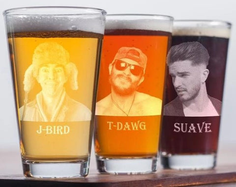 Best Groomsmen Gifts Pic Pint