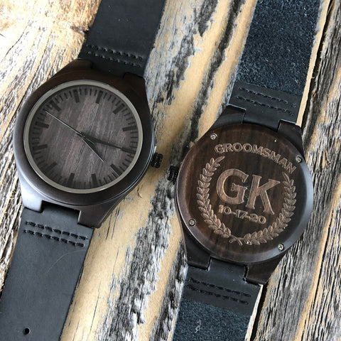 Best Groomsmen Watch Gifts