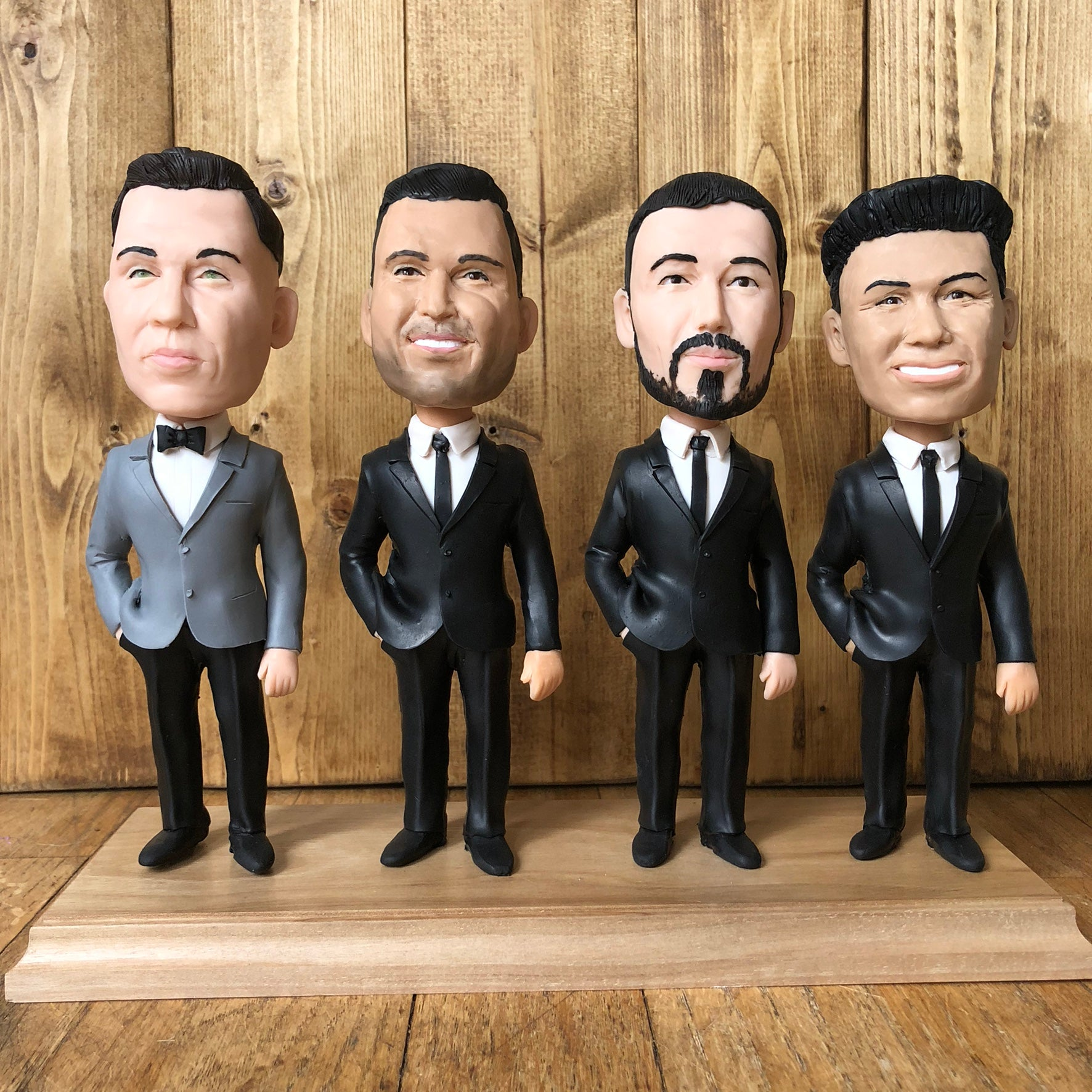 50 Best Wedding Gifts 2020 No Registry No Problem: 300+ Unique Groomsmen Gifts In 2020 (from $19.99