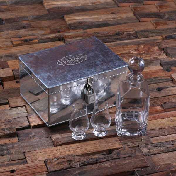 Bar - Enchanter Decanter