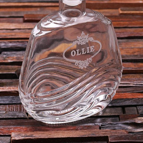 Bar - Moonshine Magnum Decanter