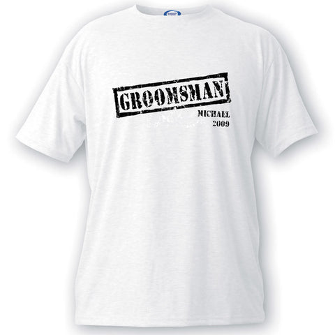 Bar - Personalized T Shirt