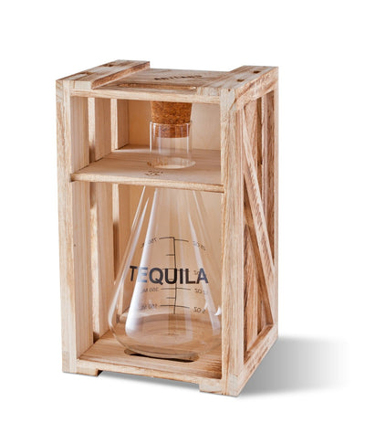 Tequila Decanter Set