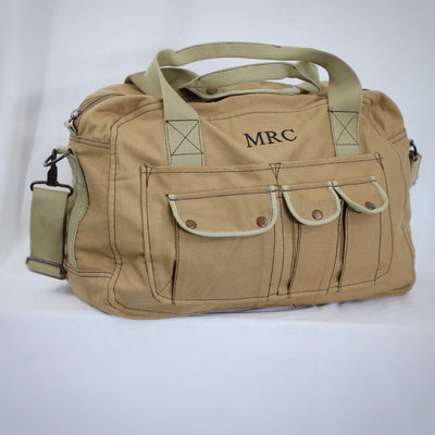Combat Travel Bag