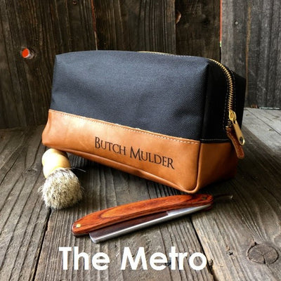 Man Bags - The Brototype