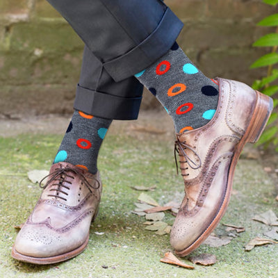 New - The Art Of Socks