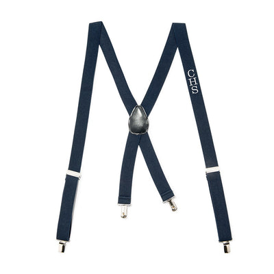 The Brofressor Suspenders