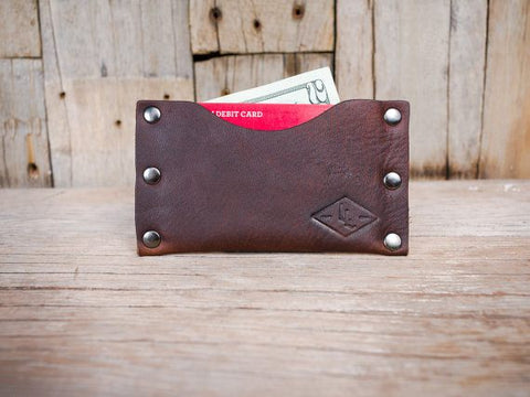 Wallets - Smallet