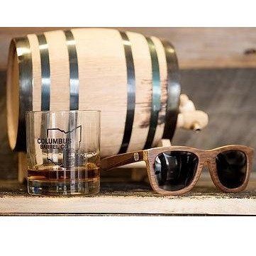 Wearables - Bourbon Barrel Bifocals
