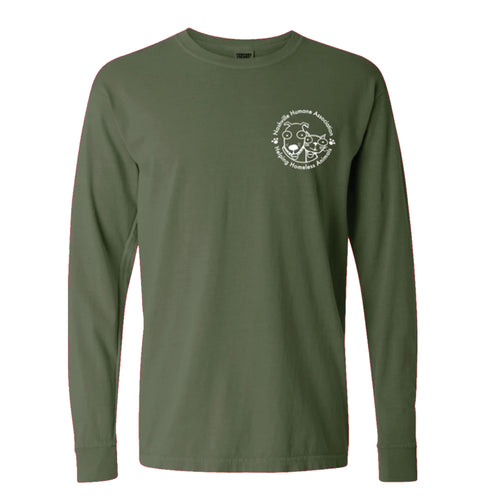 Be Humane Long Sleeve
