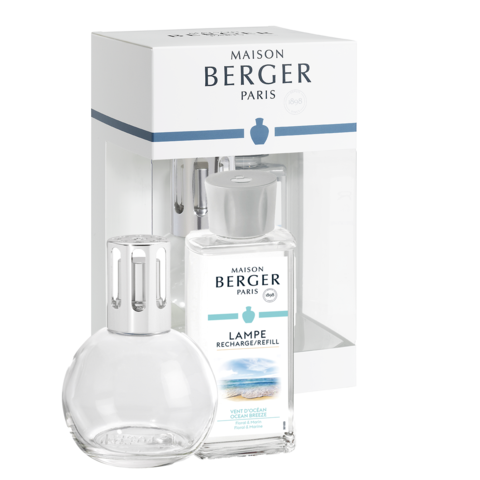 Lampe Berger Clear Bingo Value Gift Set