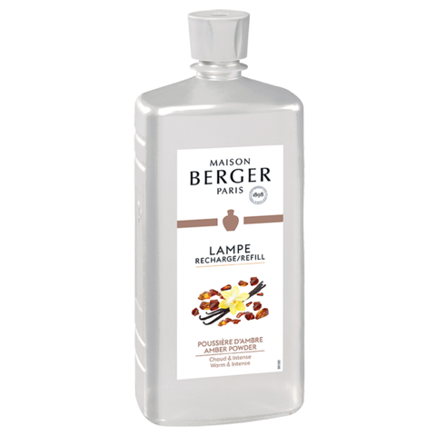 Lampe Berger Fragrance - 1L - 33.8 US fl. oz.