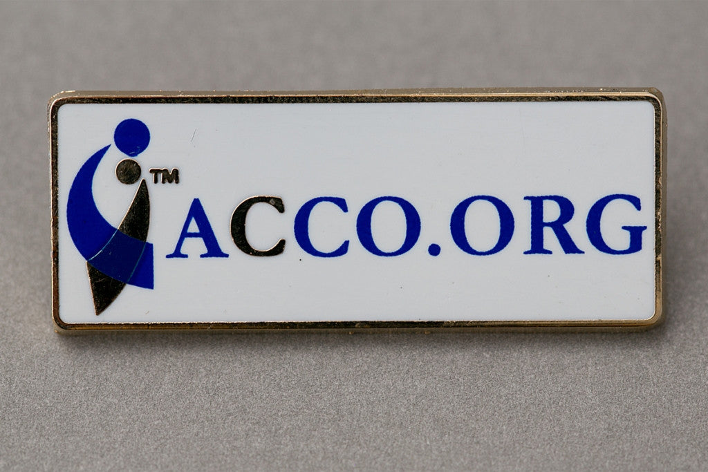 ACCO.ORG Latch Pin