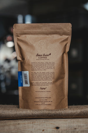 Crescent Beach Decaf Coffee - lone tree coffee
