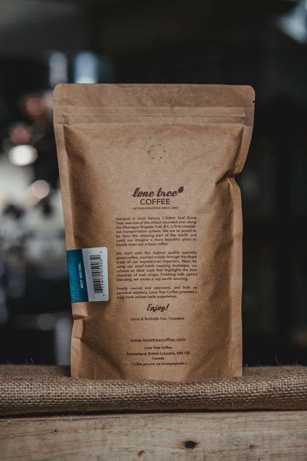 Mythical Legend Coffee - lone tree coffee