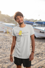 Sailing on the Ganges - Visions of God Men's T-Shirt - Bangladesh